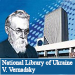 National Library of Ukraine V. Vernadsky